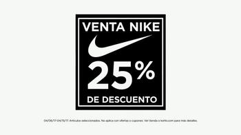 Venta Nike: para la familia thumbnail