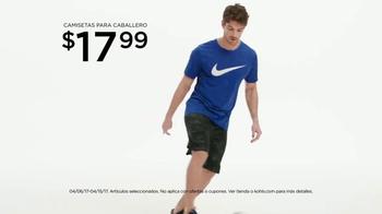 Kohl's Venta Nike TV Spot, 'Para la familia' [Spanish] - Thumbnail 5