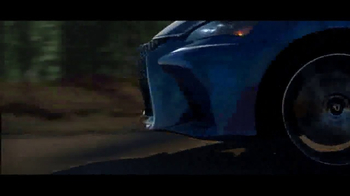 2017 Lexus GS TV Spot, 'All Things to All Roads' [T1] - Thumbnail 2