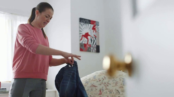 Lysol Laundry Sanitizer TV Spot, 'You Don't Even Want To Know Protection'