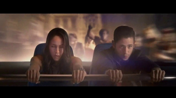 Universal Studios Hollywood TV Spot, 'Atracción: Fast & Furious' [Spanish] - Thumbnail 2