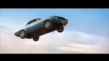 Universal Studios Hollywood TV Spot, 'Atracción: Fast & Furious' [Spanish] - Thumbnail 6