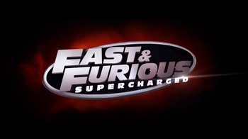 Universal Studios Hollywood TV Spot, 'Atracción: Fast & Furious' [Spanish] - Thumbnail 7