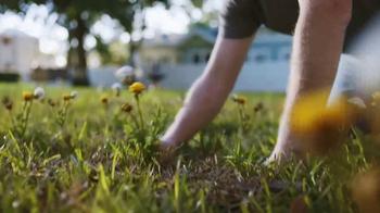 The Home Depot TV Spot, 'Green Lawn: Roundup' - Thumbnail 1