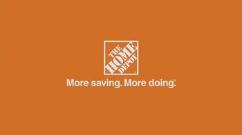 The Home Depot TV Spot, 'Green Lawn: Roundup' - Thumbnail 8