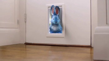 Blue Bunny Ice Cream Bunny Snacks TV Spot, 'In the House' - Thumbnail 6