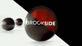Brookside Chocolate TV Spot, 'All Your Sides' Song by Pete Rodriguez