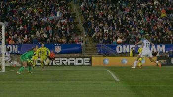 United Soccer Athletes TV Spot, 'You Make Me' - Thumbnail 9