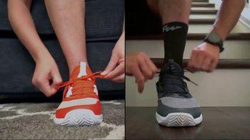 Tennis Warehouse TV Spot, 'A TW Exclusive: adidas Defiant Bounce'