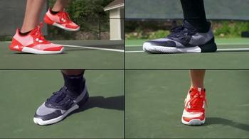 Tennis Warehouse TV Spot, 'A TW Exclusive: adidas Defiant Bounce' - Thumbnail 4