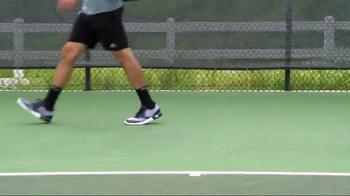 Tennis Warehouse TV Spot, 'A TW Exclusive: adidas Defiant Bounce' - Thumbnail 6