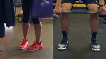 Tennis Warehouse TV Spot, 'A TW Exclusive: adidas Defiant Bounce' - Thumbnail 7