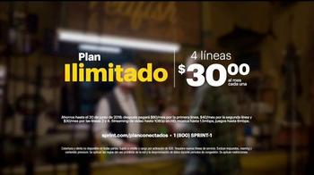 Sprint Plan Conectados TV Spot, 'Felimón Vallejo' [Spanish] - Thumbnail 9