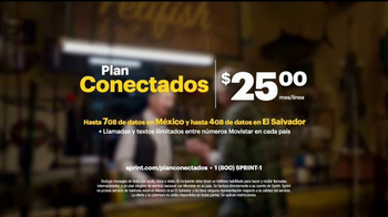 Sprint Plan Conectados TV Spot, 'Felimón Vallejo' [Spanish] - Thumbnail 8