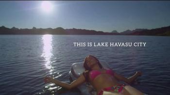 Lake Havasu City Convention & Visitors Bureau TV Spot, 'Maximum Fun' - Thumbnail 3