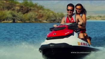 Lake Havasu City Convention & Visitors Bureau TV Spot, 'Maximum Fun' - Thumbnail 4