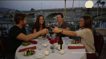 Lake Havasu City Convention & Visitors Bureau TV Spot, 'Maximum Fun' - Thumbnail 9