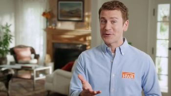 Home Warranty of America TV Spot, 'Repair and Replacement Coverage' - Thumbnail 4
