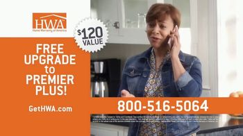 Home Warranty of America TV Spot, 'Repair and Replacement Coverage' - Thumbnail 5