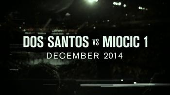 Pay-Per-View TV Spot, 'UFC 211: Miocic vs. dos Santos 2: Dangerous' - Thumbnail 1