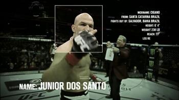 Pay-Per-View TV Spot, 'UFC 211: Miocic vs. dos Santos 2: Dangerous' - Thumbnail 2