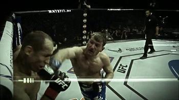 Pay-Per-View TV Spot, 'UFC 211: Miocic vs. dos Santos 2: Dangerous' - Thumbnail 4