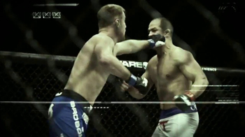 Pay-Per-View TV Spot, 'UFC 211: Miocic vs. dos Santos 2: Dangerous' - 83 commercial airings