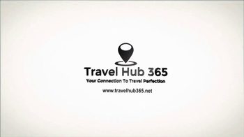 Travel Hub 365 TV Spot, 'Brand Intro' - Thumbnail 4