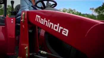 Mahindra eMax 22 TV Spot, 'Get the Job Done' - Thumbnail 1