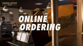 Wingstop TV Spot, 'Online' - Thumbnail 4