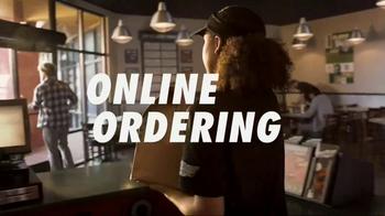 Wingstop TV Spot, 'Online' - Thumbnail 5