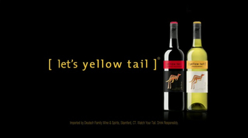 Yellow Tail TV Spot, 'Cooking With Wine' - Thumbnail 5
