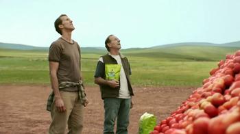 Miracle-Gro Nature's Care TV Spot, 'Tomatoes' - Thumbnail 5