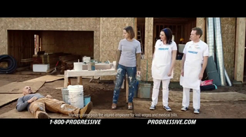 Progressive TV Spot, 'Magic Apron' - Thumbnail 8