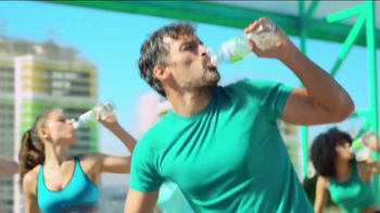 Propel Water TV Spot, 'Get Ugly' - Thumbnail 9