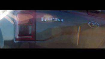 2017 Ford F-150 STX TV Spot, 'Land of the Free' [T2] - Thumbnail 8