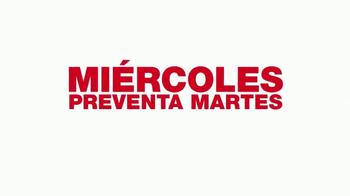 Macy's La Venta de un Día TV Spot, 'Juegos de equipaje y cama' [Spanish] - Thumbnail 2