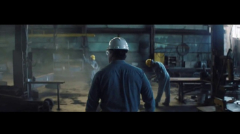 2017 Ford F-150 STX TV Spot, 'Los que luchan' [Spanish] [T2] - 71 commercial airings