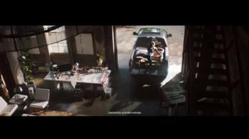 2017 Ford F-150 STX TV Spot, 'Los que luchan' [Spanish] [T2] - Thumbnail 3