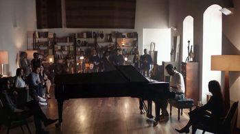 Häagen-Dazs Strawberry TV Spot, 'Sonidos sencillos' [Spanish]