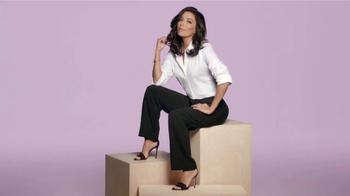 L'Oreal Paris Excellence Creme TV Spot, 'Canas' con Eva Longoria [Spanish]