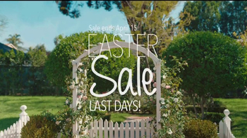 Belk Easter Sale TV Spot, 'Last Days'