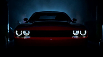 2018 Dodge Challenger SRT Demon TV Spot, \'The Truth\'