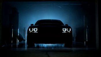 2018 Dodge Challenger SRT Demon TV Spot, 'The Truth' [T1] - Thumbnail 5