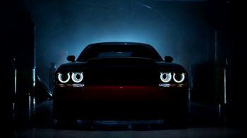 2018 Dodge Challenger SRT Demon TV Spot, 'The Truth' [T1] - Thumbnail 6