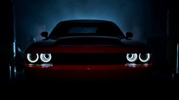 2018 Dodge Challenger SRT Demon TV Spot, 'The Truth' [T1]