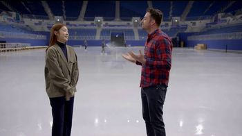 Korean Culture and Information Service TV Spot, 'NBC: 1st Look: Gangneung'
