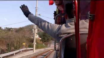 Korean Culture and Information Service TV Spot, 'NBC: 1st Look: Gangneung' - Thumbnail 5