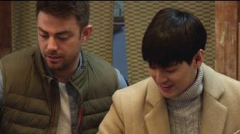 Korean Culture and Information Service TV Spot, 'NBC: 1st Look: Gangneung' - Thumbnail 8
