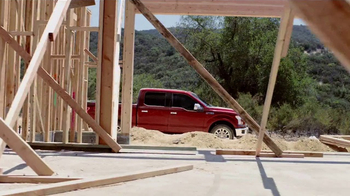 Ford Spring Sales Drive Event TV Spot, '2017 Explorer' [T2] - Thumbnail 1